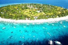 来海岛避寒,看蔚蓝超美大海,与小丑鱼,海龟共游~~巴里卡萨岛  【景点攻略】 详细地址:位于邦劳岛(