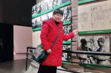 永城参观学习———淮海战役纪念馆,走进革命烈士内心,感受那个年代革命前辈的艰辛与不易,感谢无数革命前