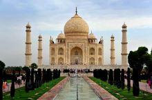 去印度旅游必去 泰姬陵 外文名 Taj Mahal 所在国家 印度 修建起止时间 1631年——16