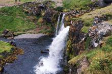 冰岛草帽山也叫教会山,看极光的最佳地点