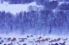 每年冬天,国人的目光仿佛都被东北吸引,其实绝美雪国何止东北,北方还藏着不少玩雪圣地。  喀纳斯就是最