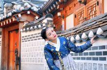 首尔传统民居,北村韩屋村
