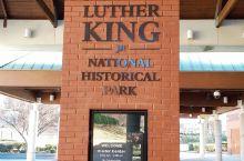 #Dec 6, 2020 # 小马丁路得金恩历史遗迹  #亚特兰大 #佐治亚州 亚特兰大·富尔顿县
