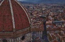 佛罗伦萨 圣母百花大教堂亲身攻略  来佛罗伦萨,必须打卡的就是圣母百花大教堂了,这里可以说是佛罗伦萨