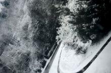 坐车很枯燥,不止目的地,路上的风景也很棒 广元·四川 留坝·汉中