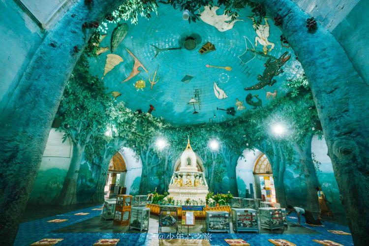 Maha Wizaya Pagoda4