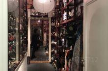 伯尔尼一家卖日本商品的店