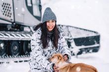 西安周边游丨来鳌山滑雪场体验飞一般的感觉吧  这个月都打算再西安长待了,最重要的是因为子琛想要开始学