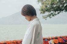 昆明滇池骑行,环湖感受明媚阳光  滇池,作为西南第一大湖,中国第六大的淡水湖,风光秀丽,可以说是来昆