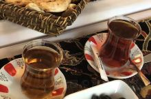 Old Ottoman Cafe & Restaurant 这家餐厅算是我们旅途中的前三名了。老板好
