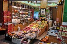 这家果蔬店就在大润发的门口,在这里卖的很多东西,其实都是进口的水果为主,当然还有蔬菜,作为这个超市的