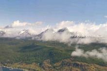 乌斯怀亚·火地岛省  当时到这个世界最南端小镇上空时真是被惊艳到,仿佛来到了侏罗纪世界!