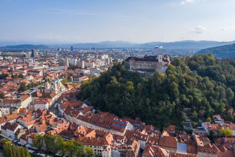 Ljubljana Castle1