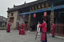 """天下第一衙内乡县衙是以北京故宫为蓝本,汲取长江南北的建筑风格设计而成的一座封建官衙,有""""北有故宫,南"""