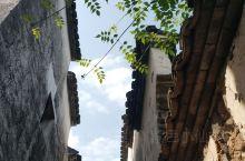 第一次来龙门古镇,跟着导游,走了几个宅子。没有特别的感觉,因为去过N个古镇小镇,感觉都差不多。这次没