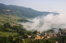元阳梯田——中国第45处世界遗产,云南省元阳县的哀牢山南部,是哈尼族人世世代代留下的杰作。元阳核心区