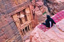 【佩特拉】 期待已久的玫瑰圣城Petra,第一次在电视上知道这个神秘之地,就暗下决心有一天一定要到达
