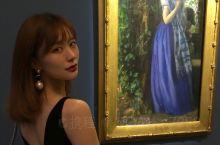在全世界看展   米兰·拉斐尔前派·爱与欲望  约了陪我去看想看很久的一个展,主要展出的是拉斐尔前派