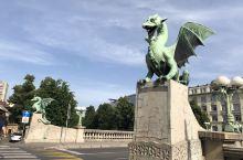 卢布尔雅那(Ljubljana)是斯洛文尼亚共和国的首都和政治、文化中心。前南斯拉夫加盟共和国之一。