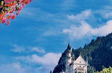 新天鹅堡(英语:New Swan Stone Castle、德语:Schloss Neuschwan