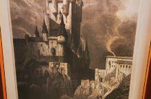 阿尔卡萨尔城堡  ▲白雪公主▲城堡的原型,一座造型獨特的石砌城堡,冬天算是淡季,游客不是很多。整个城