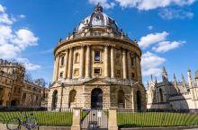 牛津大学   牛津是我学习生活的城市 疫情之下 所有学院都停课了 曾经熙熙攘攘的人群 如今只剩下安静