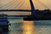 淡水漁人碼頭 - 夕照篇