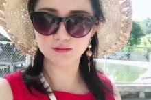 2018年跟宝贝的第一个合拍视频 泰国