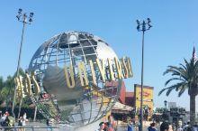 比迪士尼更为火爆的游乐园—环球影城,春夏秋冬从无淡季