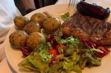 吃货得福地,美味得餐厅  La Esquina de Buenos Aires为阿根廷餐厅, 而阿根