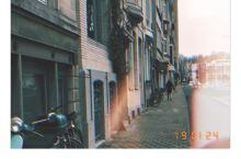 比利时第一 二天——安特卫普之行