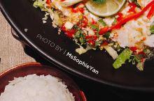 冬日幸福感美食|好吃的泰国菜