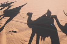 深入约旦沙漠腹地感受佩特拉的魅力