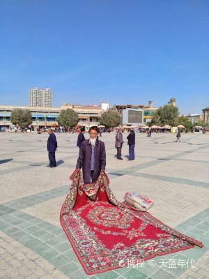 喀什市,推薦