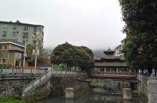 漫步美丽小县城金秀瑶族自治县县城