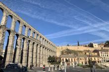 罗马大渡槽
