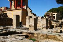 希腊最大的海岛:克里特岛