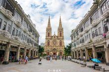 巴黎圣母院被毁是一场意外,你可知道世界上还有三座建筑与它齐名,其中有一座就在中国广州。 与巴黎圣母院
