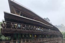 北投图书馆,世界最美的图书馆之一。北投很安静,很适合度假。