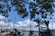 博德鲁姆,这里是爱琴海与地中海的分界线,图片都是爱琴海海岸风景