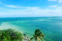 群岛上的美丽公园巴伊亚宏达州立公园  坐落在弗罗里达礁岛群附近的巴伊亚宏达州立公园是一个拥有美丽天然
