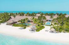 """扒一扒马尔代夫19年新岛 """"华尔道夫"""",新玩法超大泳池…  马尔代夫今年的新岛第一波就是七星岛屿"""