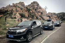 新疆的,怪石欲,安集海大峡谷