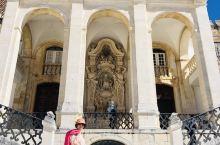 葡萄牙科英布拉大学,世界文化遗产 类似于国内的清华北大一样的大学,但是历史🈶️600多年了。 因为《