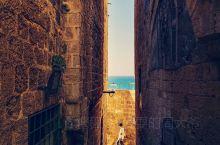 特拉维夫是做漂亮的海滨城市,而雅法老城几乎就是它的代表,据说这里已经有几千年的历史了,就连建设耶路撒