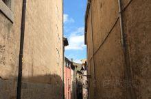 中世纪欧洲小镇