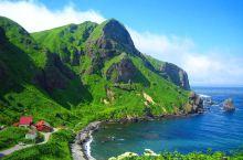 """礼文岛   日本最北岛屿,低调的鲜花浮岛  礼文岛这座岛的名字就有""""海上之岛""""的意思,也是日本最北端"""