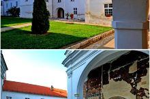 世界文化遗产 ~ 新霍普沃修道院,位于塞尔维亚伏伊伏丁那自治省,属于Fruska Gora 国家公园