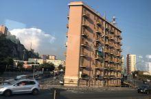 来到热那亚方体现了现代文明—塞车;哈哈哈。