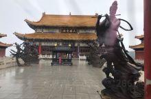 五台美景尽收眼底,佛教圣地祈福平安!